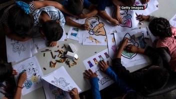 5 cosas de hoy: niños migrantes contagiados con covid-19