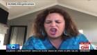 El viral de Paulina Rubio, según la parodia de Angélica Vale