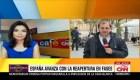 Cuarentena obligagtoria para quienes lleguen a España