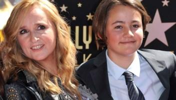 Melissa Etheridge anuncia la muerte de su hijo
