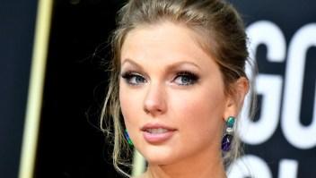 Taylor Swift envía un regalo muy especial a una admiradora de 11 años