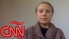 Greta Thunberg dice que tuvo síntomas de coronavirus, pero en Suecia no pudo hacerse la prueba