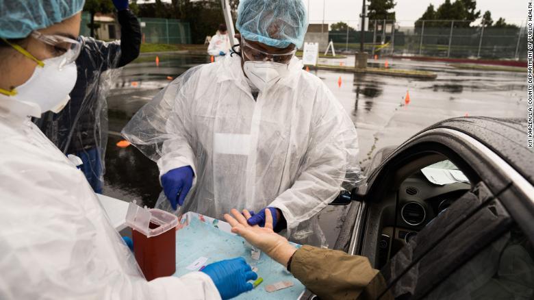 Pasaporte a la inmunidad del coronavirus