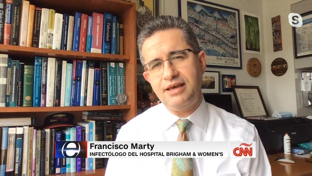 Remdesivir y las buenas noticias para tratar pacientes