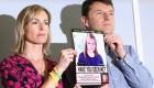 Posible sospechoso en desaparición de la niña Maddie McCann