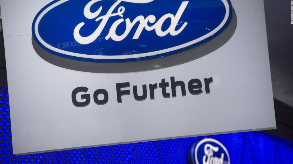 Ford te permitirá devolver tu vehículo si pierdes tu trabajo