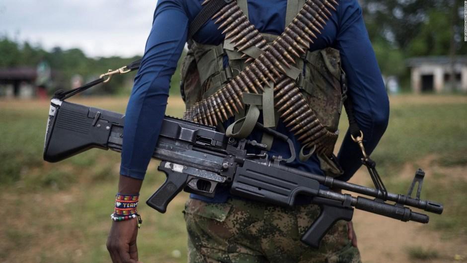 Colombia: Acusan a militares de abuso sexual a niña indígena