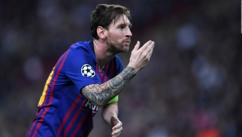 Messi celebra 33 años y recordamos sus mejores momentos en el Barcelona