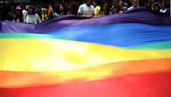 Los logros y pendientes en México para la comunidad LGBTQ