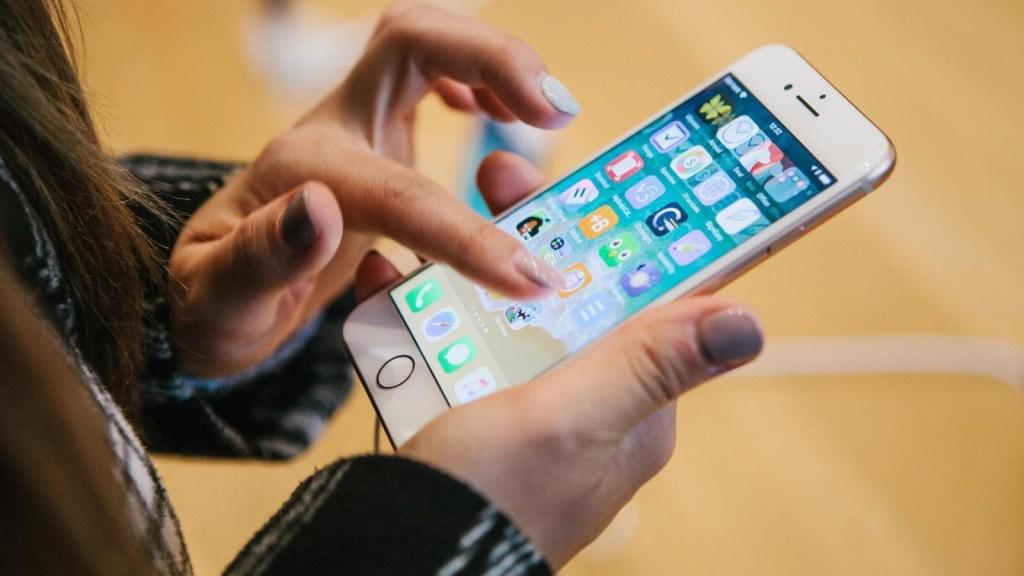 ¿Usas aplicaciones móviles bancarias? Ten cuidado