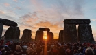 Arqueólogos encuentran más de 20 fosos prehistóricos en Inglaterra
