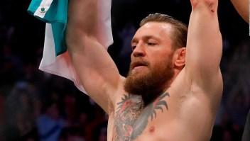 UFC: Conor McGregor se retira por tercera ocasión