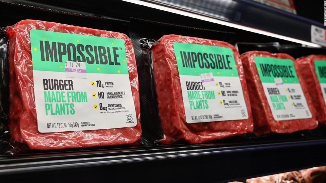 Europa: disputa comercial por hamburguesas