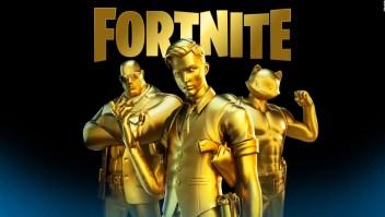 Así es la nueva temporada de Fortnite
