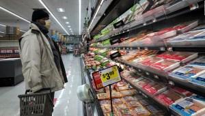 Precio de la carne sube y beneficia a las opciones vegetarianas