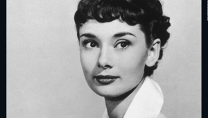 Mari Rodríguez Ichaso cuenta cómo fue conocer a Audrey Hepburn