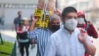 """México: se inicia la """"nueva normalidad"""" con cautela"""
