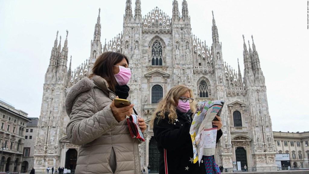 Países europeos suavizan restricciones