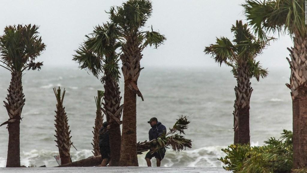 Se forma la tormenta tropical Cristobal