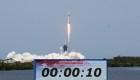 Los aciertos y desaciertos en la historia de SpaceX