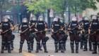 #Floyd: ¿Qué pasa durante los juicios contra policías de EE.UU.?