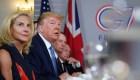 Trump quiere incluir a Rusia en próxima Cumbre del G7