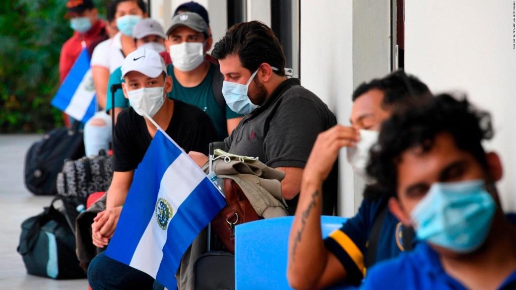 El Salvador en crisis, ¿qué pasará con la migración?