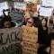 Las protestas por la muerte de George Floyd se intensifican