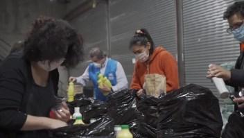 Refugiados LGBTQ reciben ayuda ante la pandemia