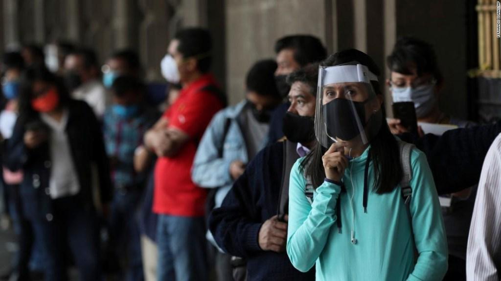 México-Brasil-reapertura-coronavirus