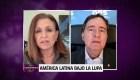 OPS sigue con preocupación el curso del covid-19 en América Latina