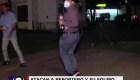 Atacan a reportero y camarógrafo en Oklahoma