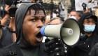 Boyega: Los ciudadanos negros siempre han importado