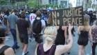 Nueva York: Marcha pacífica exige justicia para George Floyd