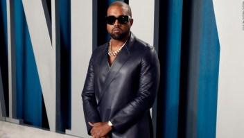 Kanye West - George Floyd