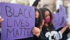 Ciudadanos negros muertos a manos de la policía en EE.UU.