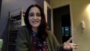 Julieta Venegas reflexiona sobre el papel de la mujer