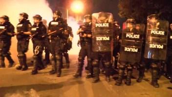 ¿Quién es el policía de la policía en EE.UU.?