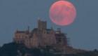 Vuelve la Luna de Fresa: ¿desde dónde se podrá ver?