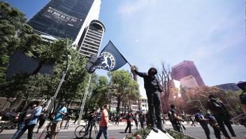México: Ixtlahuacán, sitiado tras avance en caso Giovanni