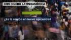 Covid-19: Latinoamérica podría empeorar