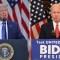 Nueva encuesta muestra a Biden como favorito sobre Trump