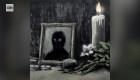 Banksy crea obra en apoyo a Black Lives Matter