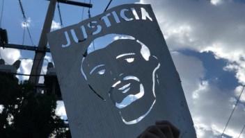 Protestas en Jalisco: ¿quién era Giovanni López?