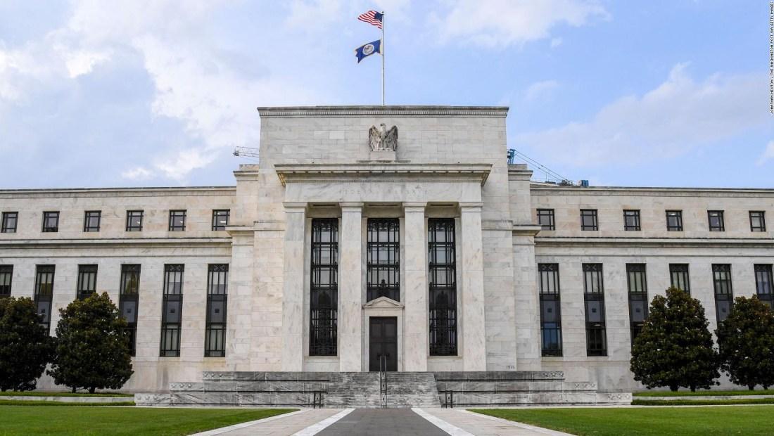 La Fed deja en 0% la tasa de interés