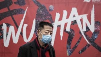 El coronavirus podría haber aparecido en China desde agosto