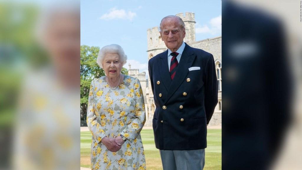 El duque Felipe de Edimburgo cumple 99 años