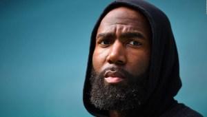 Jugador de NFL: No hay necesidad de volver a jugar