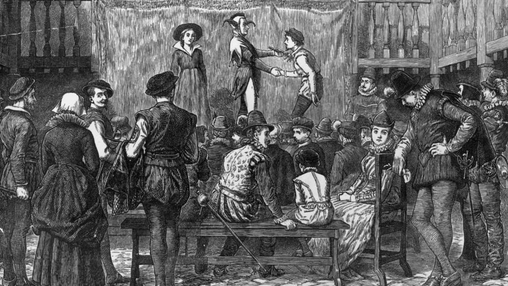 Histórico hallazgo: encuentran escenario de Shakespeare