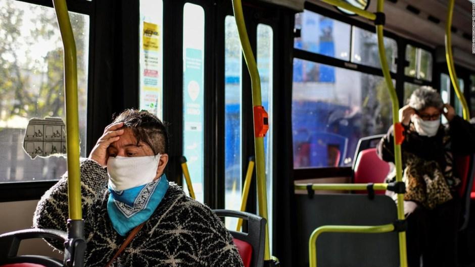 Buenos Aires: Medidas para viajar seguro en autobuses